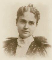 Żona pastora Russella